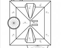 проектирование реконструкции мансарды