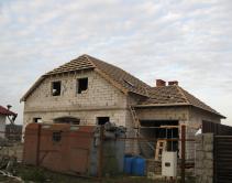 Обрешетка на крыше