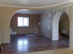 Профессиональная отделка квартир в Калининграде