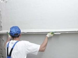 Штукатурные работы недорого в Калининграде, прайс лист