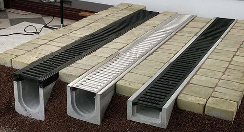 Cost Of Seamless Gutters Yorkshire Linear Foot Uk